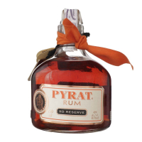 Ром Pyrat XO Reserve 40% 0,75л х6