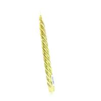 Свічка Bispol S20-1-002 золота