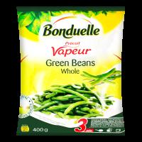 Квасоля Bonduelle зелена стручкова на парі 400г х16