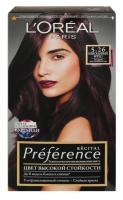 Фарба для волосся L`Oreal Recital Preference 5.26