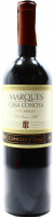 Вино Marques Casa Concha Merlot 0,75л х2