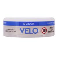 Нікотиновмісні порції Velo Berry Frost Medium