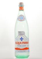 Вода мінеральна Acqua Panna негазована с/б 750мл х6