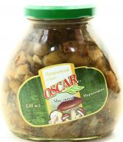 Гриби Oscar маслюки мариновані 530мл
