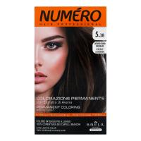 Фарба для волосcя NUMERO 5.38 х6