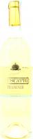Вино Traminer Muscatto біле н/солодке 0,75л х6