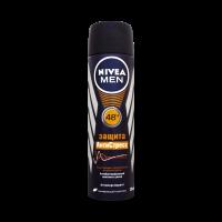 Дезодорант Nivea Men Анти-стрес спрей 150мл