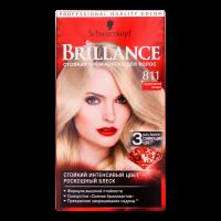 Фарба для волосся Schwarzkopf Brillance 811