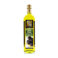 Олія Ellada оливкова Virgen Extra 750мл х12