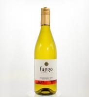 Вино Fuego Austral Chardonnay біле сухе 0,75л х3