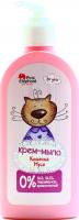 Крем-мило Pink Elephant Кошеня Муся 250мл
