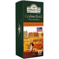 Чай Ahmad Ceylon Orange Pekoe Fannings 25*2г
