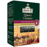 Чай Ahmad чорний Queen Victoria 50г