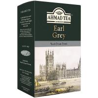 Чай Ahmad Earl Grey 100г