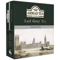 Чай Ahmad Earl Grey 100*2г