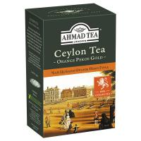 Чай Ahmad Orange Pekoe 100г