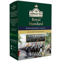 Чай Ahmad Royal Standard крупнолистовий 100г