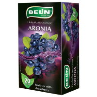Чай Belin Aronia фруктовий 20п*2г