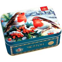 Чай Chelton Снігурі ж/б 50г
