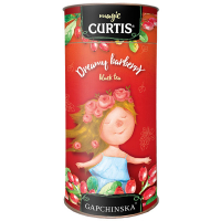 Чай Curtis чорний Dreamy Barberry туб. 80г