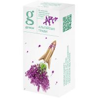 Чай Grace Alpine Herbs трав`яна суміш 25шт*1,5г
