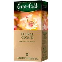 Чай Greenfield Floral Cloud 25*1.5г