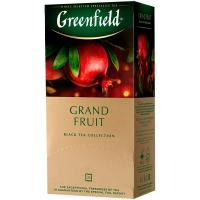 Чай Greenfield Grand Fruit 25*1.5г