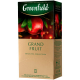 Чай Greenfield Grand Fruit 25*1.5г