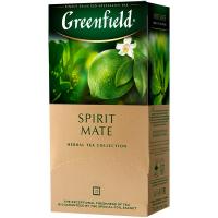 Чай Greenfield Spirit Mate 25*1.5г