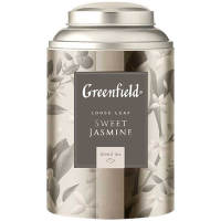 Чай Grennfield Sweet Jasmine ж/б 100г