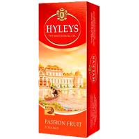 Чай Хейлис Плід страсті 25*1,5г