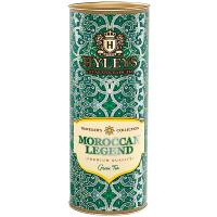 Чай Hyleys Moroccan Legend зелений байховий 50г з/б