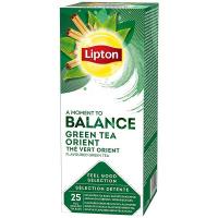 Чай Lipton Citrus зелений 25*1,3г