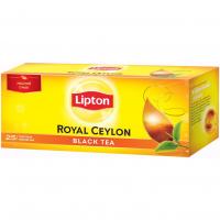 Чай Lipton Royal Ceylon 25*2г