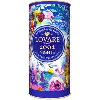 Чай Lovare 1001 Ніч 80г