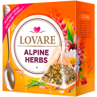 Чай Lovare Alpine Herbs 15*2г