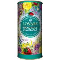 Чай Lovare Бризки шампанського 80г