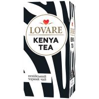 Чай Lovare Kenya tea 24*2г