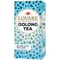 Чай Lovare Oolong tea 24*1.5г