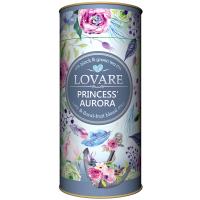 Чай Lovare Світанок княжни тубус 80г