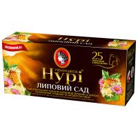 Чай Принцеса Нурі липовий сад 25*1,5г