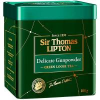 Чай Sir Thomas Lipton Fire Ceylon зелений 100г