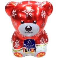 Чай Sonnet Тедді Новорічний червоний 25пак 47,5г