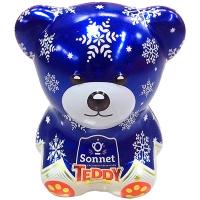 Чай Sonnet Тедді Новорічний синій 25пак 47,5г
