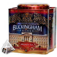 Чай Sun Gardens чорний і зелений Buckingham Palace 200г