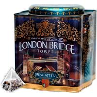 Чай Sun Gardens чорний London Bridge 200г