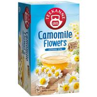 Чай Teekanne camomile flowers 20*1.5г