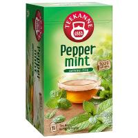 Чай Teekanne peppermint 20*1.5г