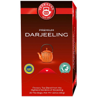 Чай Teekanne Darjeeling 20*2г
