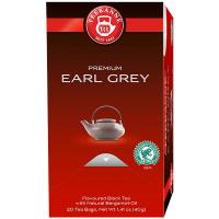 Чай Teekanne Erl Grey 20*3.5г